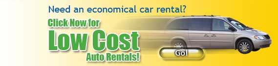 Port Everglades Cheap Car Rentals