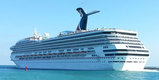 Port Everglades Carnival Cruises