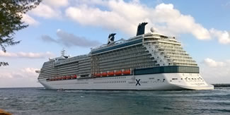 Port Everglades Celebrity Cruises