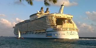 Port Everglades Royal Caribbean Cruises