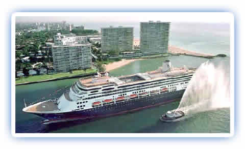Port Everglades Check Near By Airport Fort Lauderdale