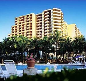 Restaurants Near Harbor Beach Marriott Ft Lauderdale